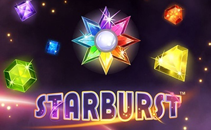 Starbust Games